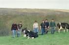 FARMING STUDENTS.
