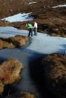 Charlamain Gap. Scotland.