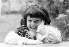 Fairy Queen Heidi Darke.
