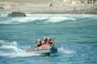Inshore lifeboat.