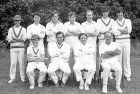 One of the Launceston cricket teams.