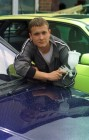 Nicky Foster. Motor mechanic.