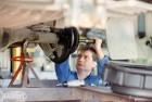Motor mechanic.